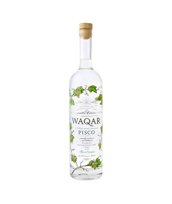 Waqar 40,0% 0,7 l