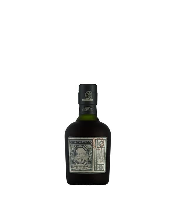 Diplomatico Rum Reserva Exclusiva 12y 40% 0,35 l (holá láhev) 40,0% 0,35 l
