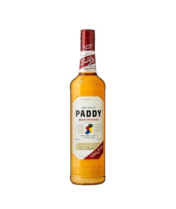 Paddy 40,0% 0,7 l