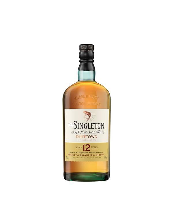 Singleton of Dufftown 12y 0,7 l 40,0% 0,7 l