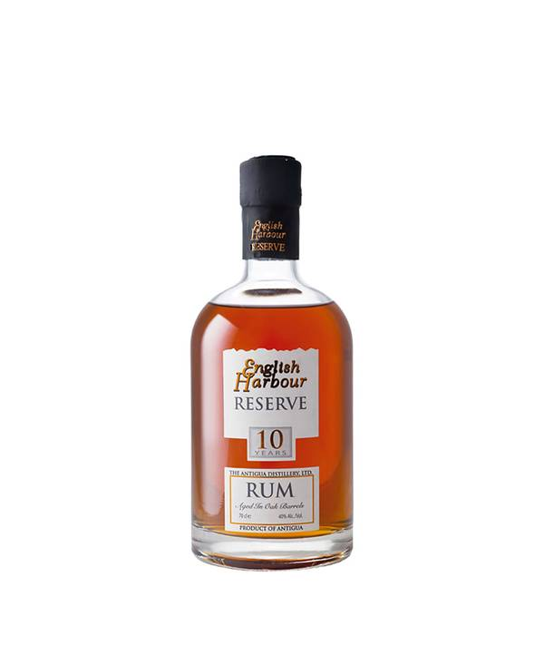 English Harbour 10 Y.O. Reserve 40,0% 0,7 l